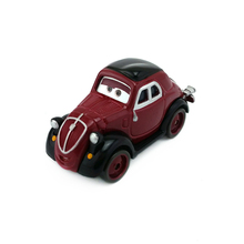 Disney Pixar Cars Uncle Topolino Metal Diecast Toy Car 1:55 Loose Brand New In Stock & Free Shipping(China)