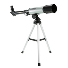F50360 Outdoor Monocular Space Telescope Astronomical Landscape Spotting Scope 90X Zoom Binoculars Telescope +Portable Tripod