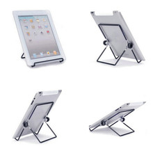 2017 Top Quality Hot-sale Tablet Holder Universal Swivel Bracket Stand Swivel Bracket for Table Size S And L Free Shipping