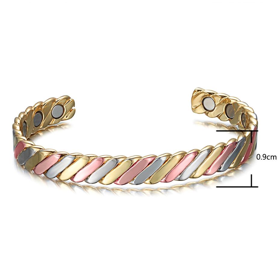 colorful copper bangle for women  (10)