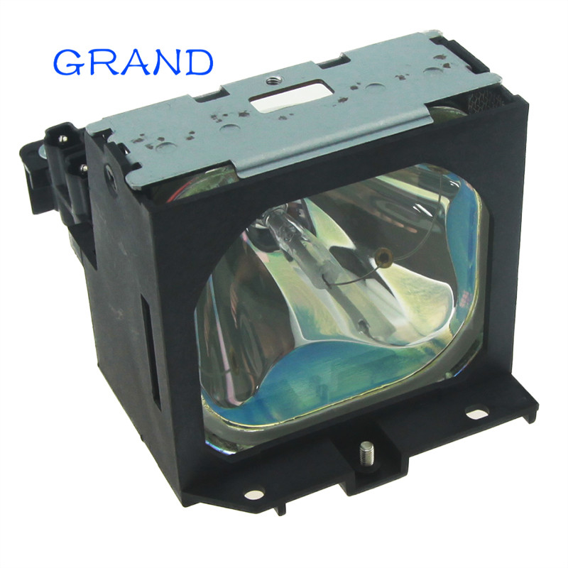 Compatible LMP-P202 Projector lamp bulb for Sony PS10 PX10 PX11 PX15 VPL-PS10 VPL-PX10 VPL-PX11 VPL-PX15 with housing Happybate<br>
