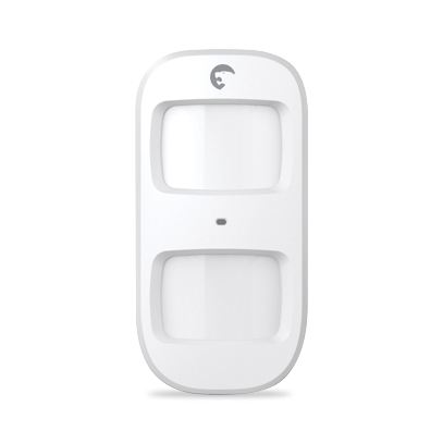 433mhz Wireless Pet Immune Motion Detector  For  Alarm System <br>