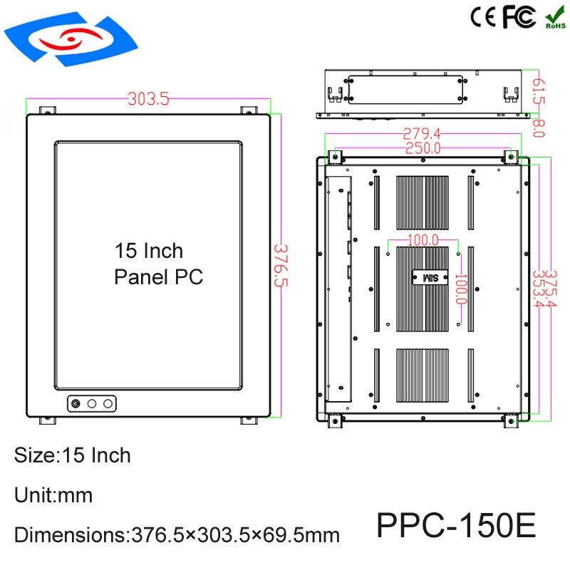 PPC-150E-4