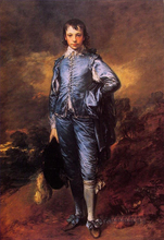 The Blue Boy Jonathan Buttall portrait -whole sale oil painting replica -free shipping cost-accept custom-made service