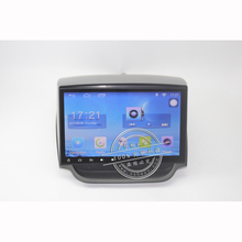 """Bway 9"""" Car radio stereo Ford Ecosport 2013 2014 2015 2016 2017 Quadcore Android 7.0 car dvd player 1G RAM,16G iNand"""