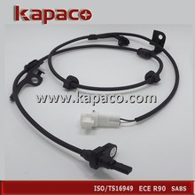 Front Right ABS Sensor Wheel Speed 89542-52030 For TOYOTA YARIS SCION XD VIOS 2007-2011(China)