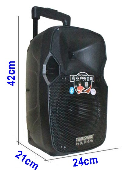High Power Loudspeaker 3