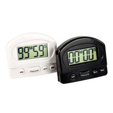 BK-331 Timer Kitchen Cooking 99 Minute Digital LCD Alarm Clock Medication Sport Countdown Calculator timers(China)
