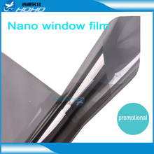 1.52*30m High performance PET Car Solar Window Tint Film window Foil Sun Control Window Film for Car and Building windows