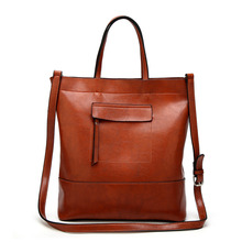 S.P.L. promotional new ladies bags european and american fashion trendy bag handbags shoulder messenger bag leather