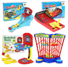 New  family mini basketball shooting game toy children's board games interactive toys for kids parent Indoor  brinquedos