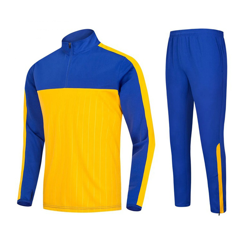 Men Competition Suits Basketball Training Sets Autumn Winter Sports Leisure Long Sleeve Jacket and Trousers Kit Matches Uniforms<br>