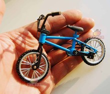 1:12 dollhouse miniature toys Children Miniatura Bike Diecasts cycle toy for kid mountain bike model Bicycle Vehicle