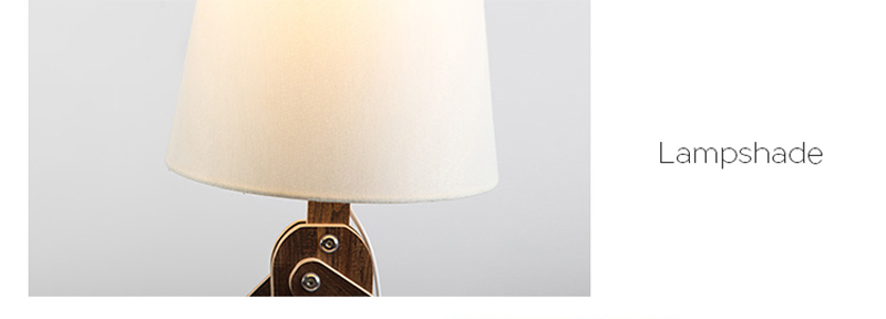 Japanese Style Creative DIY Wooden Floor Lamps Nordic Wood Fabric Stand Light For Living Room Bedroom Study Art Deco Lighting E27 (23)