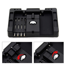 Locksmith Tools Cars Remote Control Flip Key Fixing Tool Key Repairing Tools Kits With Fetch Case(China)