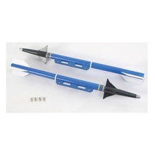 Missile Part  for Freewing F5N tiger 80mm EDF rc jet airplane model F-5N