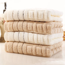 34*75cm 4pcs Solid Cotton Terry Hand Towels Set,Elegant Soft Cheap Quality Face Bathroom Hand Towels Set,Toallas Algodon,T001