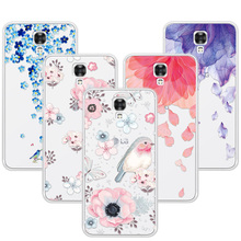 Buy 3D Art Print Case Coque LG X Screen K500 4.9 inch Soft TPU Flower Lace Relief Phone Cases Cover LG X Screen Funda Capa for $1.45 in AliExpress store