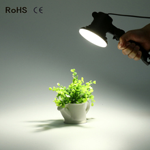 LED lamp photography studio light bulb portrait softbox fill light camera lights camera equipment boxes still life props(China)