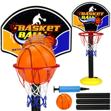 Premium Outdoor Basketball Stand Sports Children's Sports goods Basketball frame Basketball Combination