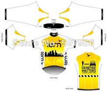 Custom Design High Quality Best Selling Short Sleeve Cycling jersey only/Cycle Wear/Bicycle Clothes/Bike Wear/(China)