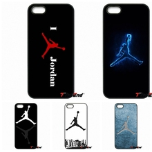 For Jordan Brand No. 23 Luxury basketball star Case For Xiaomi Redmi Note 2 3 3S 4 Pro Mi3 Mi4i Mi4C Mi5S MAX iPod Touch 4 5 6