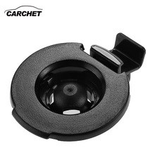 CARCHET GPS Holder Plastic Mount Holder Clip for Garmin Nuvi 2457LMT 2497LMT 2557LMT 2577LT GPS holder Car Styling