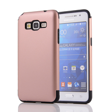 Case For Samsung Galaxy G530 Armor Combinations Case For Samsung G530 2015 SM-G5308 G5308W G5309W G530P/AZ/FZ/Y/H/M TPU+PU Cases
