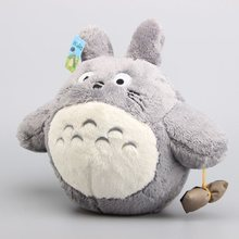 "New Arrival My Neighbor Totoro Plush Dolls with Zongzi Rice Dumplings Cute Stuffed Animals 12"" 30 CM Children Gift"