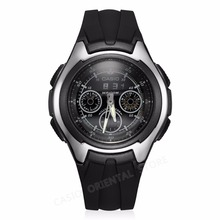 Casio Watch Water Resistent  Wrist Watch Famous Brand Wristwatch Male Clock Quartz Watch Relogio Masculino AQ-163W-1B1