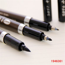3pcs Set Chinese Calligraphy pen Japan material brush for signature Chinese words learning Stationery school supplies papelaria