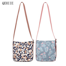 QEHIIE2017 New Shoulder Bag Lady Messenger Bag Travel Clutch Fashion essential Shopping Bag Free Shipping