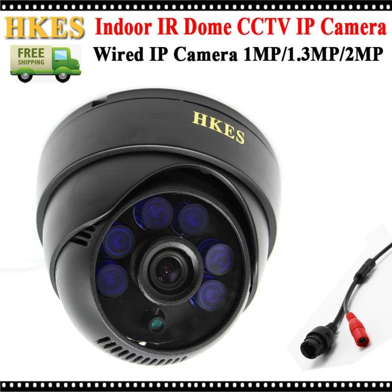 High Resolution 1920*1080P IP Camera 2MP Indoor IR Dome Security Camera 720P 960P<br><br>Aliexpress