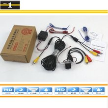 Car Camera For Volkswagen VW Polo Sedan 2003~2008 / Rear View Back Up Camera / CCD Night Vision  + Power Relay Rectifiers