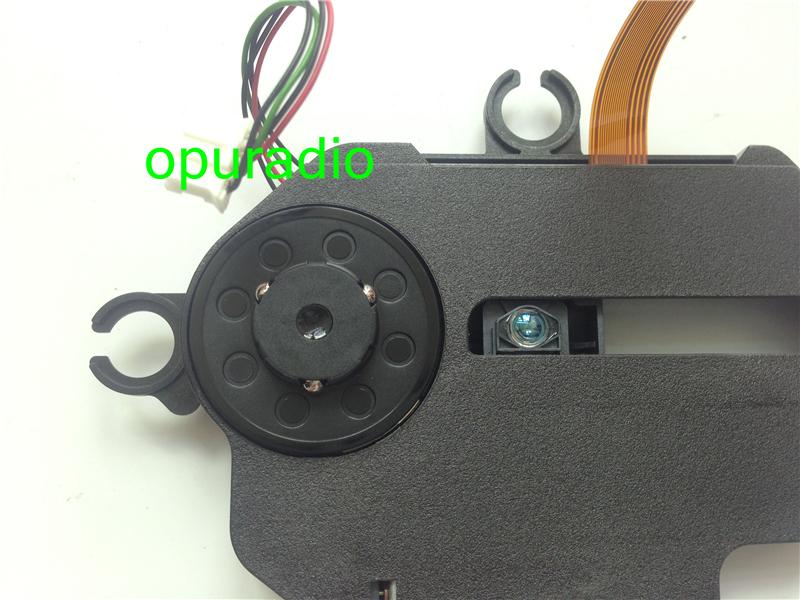 Philips VAM2103 CD mechanism OPU 2124 laser pick up for Audiophile CD player (2)