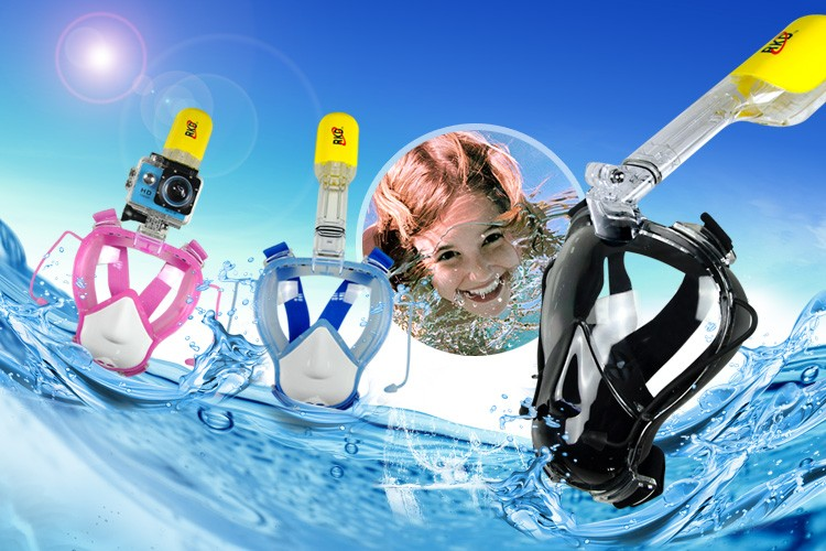 One-piece design diving equipment for sale