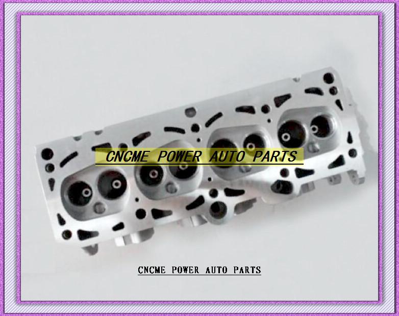 BJG 1.6L 8V Bare Cylinder Head For Volkswagen VW Jetta Bora 1.6L 2005-2010 06A103373B 06B103351F 06A103063DQ