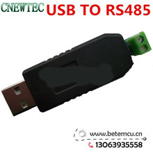 1PCS USB 2.0 to RS485 Serial Converter Adapter CH340G+MAX485 or SN75176 CNT-005