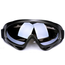 New Cool Motorcycle Motocross ATV Dirt Bike Off Road Racing Glasses Adult Goggles Eyewear Snowboard Airsoft Paintball Protective