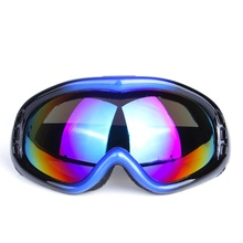High Quality Men Ski Goggles Women Skiing Glasses 100% UV Protection Anti Fog Polarized Snowboard Goggles Windproof Snow Eyewear(China)