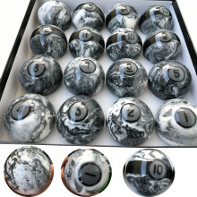 Billiard-Pool-Balls Resin Marple Complete China 16pcs High-Quality