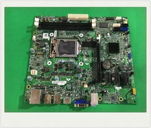 For Optiplex 390 Mini Tower MT Motherboard MIH61R 48.3EQ01.011 M5DCD 100% tested Good working
