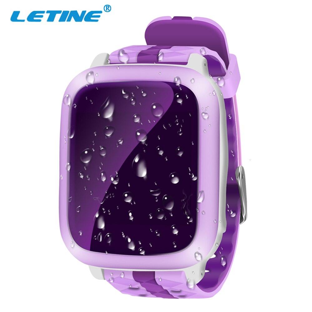 Letine Smarcent DS18 Smart Watch Kids Children Bab...