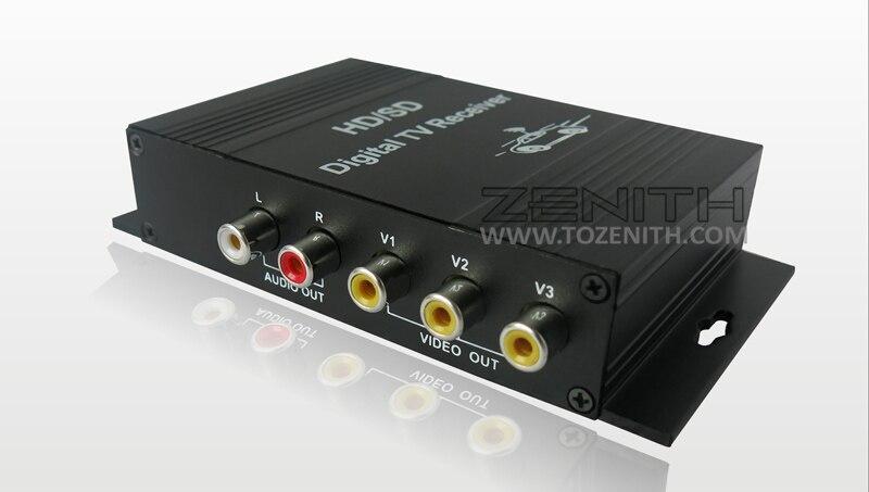 car ISDB-T tuner digital tv 1seg,full seg ISDB receiver (3)