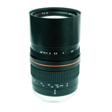 Buy JINTU 135mm F/2.8 Telephoto Prime Lens Nikon D3000 D3100 D3200 D3300 D3400 D5000 D5100 D5200 D5300 D5500 D7100 D7500 Camera for $129.98 in AliExpress store
