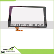 "NEW Original 10.1"" Touch Screen for Cube Talk10 U31GT tablet Touchscreen Talk 10 Panel Digitizer Glass lens Repair replacement(China)"