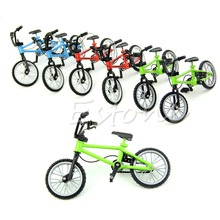 New Functional Finger Mountain Bike BMX Fixie Bicycle Boy Toy Creative Game Gift(China)