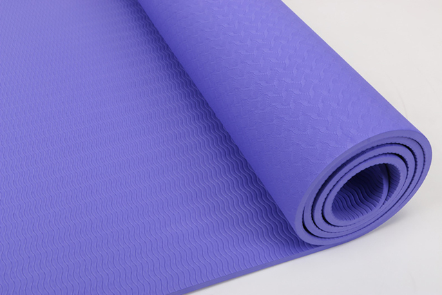 Non-Slip Mat for Yoga and Exercise
