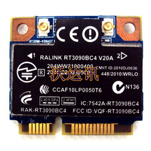 Ralink Rt3090bc4 N Bluetooth 3.0 Pci-e 150m 602992-001 For Hp Wifi Card 150mbps Internal Wireless Laptop Module(China)