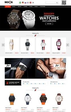 小小设计▲小语言 时尚简约 手表眼镜珠宝首饰等通用